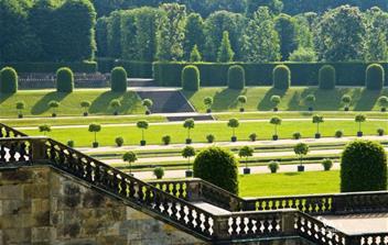 Nejkrásnější zahrady a zámky Saska - Grosssedlitz