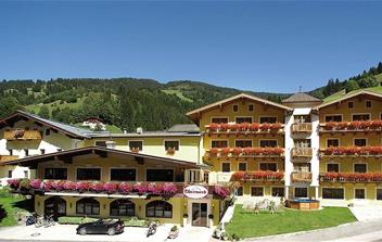 Rakousko Hotel Oberwirt